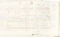 15 Livres FRANCE  1794 Kol.61.102var SUP