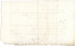 6 Livres FRANCE  1794 Kol.61.102var SUP