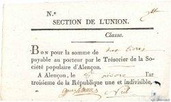 2 Livres FRANCE  1794 Kol.61.106var SUP