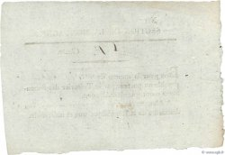 3 Livres FRANCE  1794 Kol.61.96var SUP