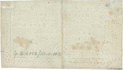 100 Livres FRANCE  1794 Kol.064 TTB
