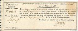 25 Francs FRANCE  1796 Ass.53a TTB+