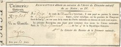 50 Francs FRANCE  1796 Ass.54a TTB
