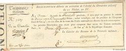 250 Francs FRANCE  1796 Ass.56a TTB