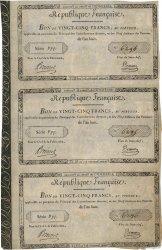 25 Francs FRANCE  1799 Laf.219 SPL