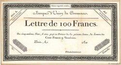 100 Francs FRANCE  1800  SUP