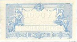 1000 Francs type 1862 Indices Noirs modifié FRANCE  1889 F.A50.10 TTB+