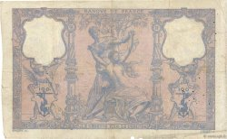 100 Francs BLEU ET ROSE FRANCE  1903 F.21.17 VG