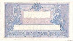 1000 Francs BLEU ET ROSE FRANCE  1919 F.36.34 TTB+