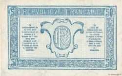 50 Centimes TRÉSORERIE AUX ARMÉES FRANCE  1919 VF.02.06 pr.NEUF