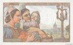 20 Francs PÊCHEUR FRANCE  1943 F.13.07 pr.NEUF