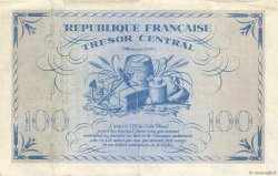 100 Francs FRANCE  1943 VF.06.01d TTB