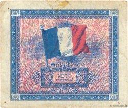 10 Francs DRAPEAU FRANCE  1944 VF.18.03 TTB