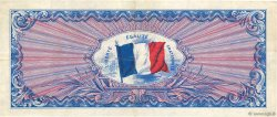 50 Francs DRAPEAU FRANCE  1944 VF.19.01 XF