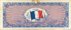 100 Francs DRAPEAU FRANCE  1944 VF.20.01 TB