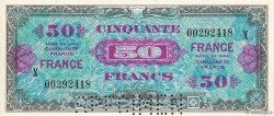 50 Francs FRANCE FRANCE  1945 VF.24.06 pr.NEUF