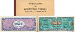 100 à 5000 Francs FRANCE FRANCE  1945 VF.25 à 28
