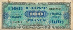 100 Francs FRANCE FRANCE  1945 VF.25.12 pr.TB