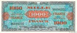 1000 Francs FRANCE FRANCE  1945 VF.27.01 pr.NEUF