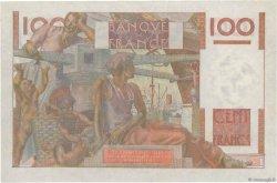 100 Francs JEUNE PAYSAN filigrane inversé FRANCE  1952 F.28bis.01 SUP+