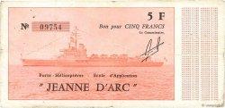 5 Francs FRANCE  1965 K.216 TTB