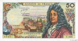 50 Francs RACINE FRANCE  1973 F.64.24 pr.NEUF