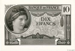 10 Francs Photo FRANCE  1940 F.- SPL