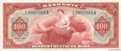 100 Deutsche Mark ALLEMAGNE  1948 P.008a TTB