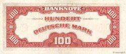 100 Deutsche Mark GERMANY  1948 P.008a VF