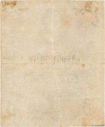 5 Gulden AUSTRIA  1859 P.A088 F