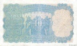 10 Rupees INDIA  1928 P.016b VF