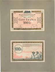 100 Francs Spécimen FRANCE regionalism and miscellaneous  1923 JP.135.10s
