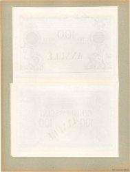 100 Dinara YOUGOSLAVIE  1919 P.019p NEUF