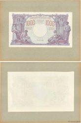 1000 Dinara YUGOSLAVIA  1919 P.020p UNC