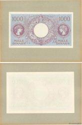 1000 Dinara YOUGOSLAVIE  1919 P.020p NEUF