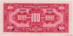 100 Dollars CHINE  1929 PS.3000s pr.NEUF