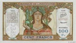 100 Francs NOUVELLES HÉBRIDES  1941 P.10s NEUF
