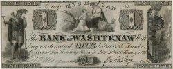 1 Dollar UNITED STATES OF AMERICA Ann-Arbor 1834  XF