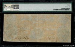 10 Dollars CONFEDERATE STATES OF AMERICA  1861 P.24 VF