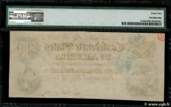 500 Dollars CONFEDERATE STATES OF AMERICA  1864 P.73 XF+