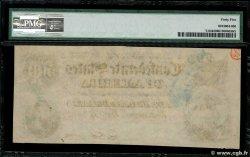500 Dollars KONFÖDERIERTE STAATEN VON AMERIKA  1864 P.73 VZ+