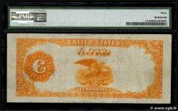 100 Dollars UNITED STATES OF AMERICA  1882 P.260b aVF