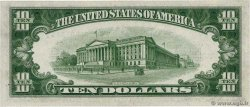 10 Dollars UNITED STATES OF AMERICA  1934 P.415c XF
