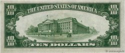 10 Dollars UNITED STATES OF AMERICA  1934 P.415Y XF
