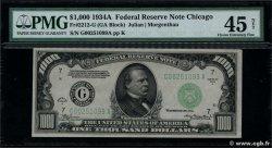 1000 Dollars ÉTATS-UNIS DAMÉRIQUE Chicago 1934 P.435a SUP+
