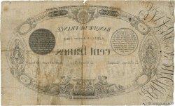 100 Francs type 1848 définitif, à l