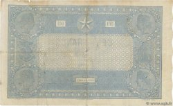 100 Francs type 1862 Indices Noirs FRANCE  1882 F.A39.18 TB+