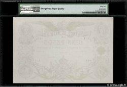 100 Pesos MEXICO  1866 P.009r SC+