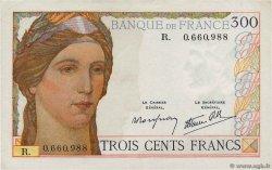 300 Francs FRANCE  1939 F.29.03 pr.SUP