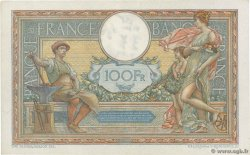 100 Francs LUC OLIVIER MERSON grands cartouches  FRANCE  1926 F.24.05 SUP